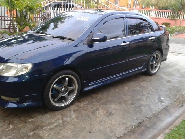 Tnt Auto Sales >> Trini Cars For Sale Trinidad Nze Corolla | Autos Post