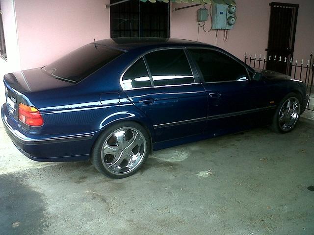 Bmw 528i Trinidad Cars For Sale Triniautomart Com