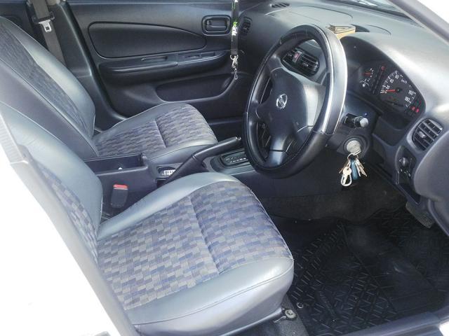 2003 Nissan Ad Wagon Trinidad Cars For Sale Triniautomart Com