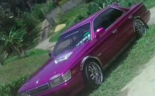 1994 Nissan Medalist C33 Trinidad Cars For Sale Triniautomart Com