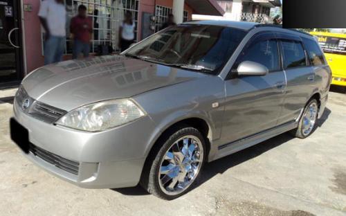 Nissan Wingroad | Trinidad Cars For Sale TriniAutoMart.com