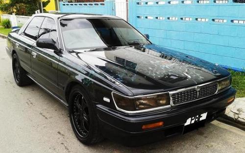 Laurel medalist | Trinidad Cars For Sale TriniAutoMart.com