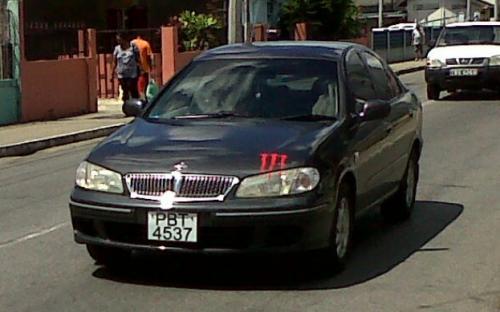 2000 Nissan Almera | Trinidad Cars For Sale TriniAutoMart.com