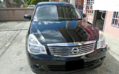 2007 Nissan Bluebird Sylphy | Trinidad Cars For Sale TriniAutoMart.com