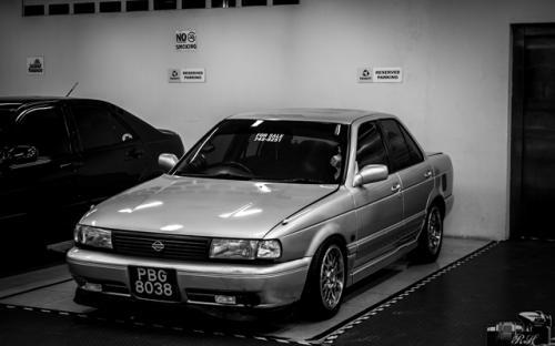 1991 Nissan B13 | Trinidad Cars For Sale TriniAutoMart.com