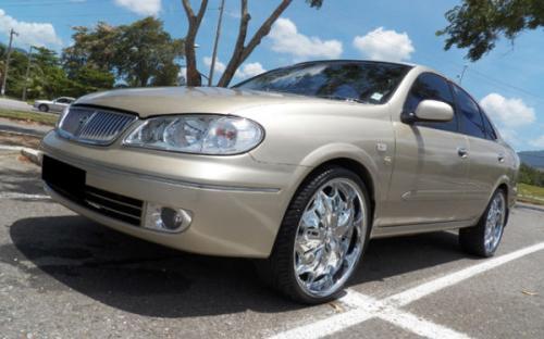 2004 Almera For Sale Excellent | Trinidad Cars For Sale ...