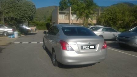Nissan Versa Trini Cars For Sale
